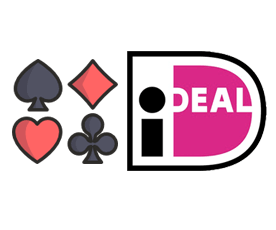 Casino iDeal storten